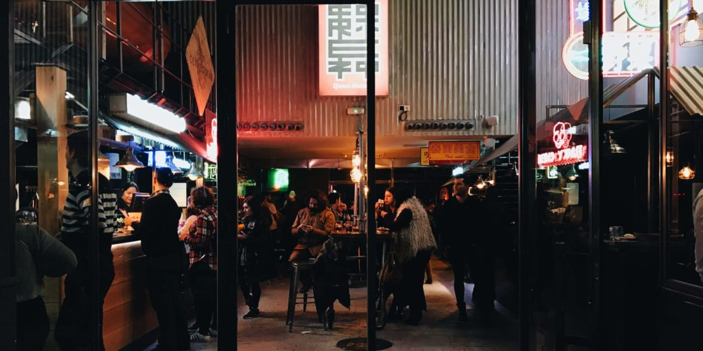 Cortezo Yatai Market: un trozo de Asia en Madrid
