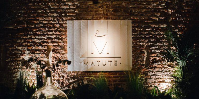 Matute: sofisticado gastrobar en pleno Huertas