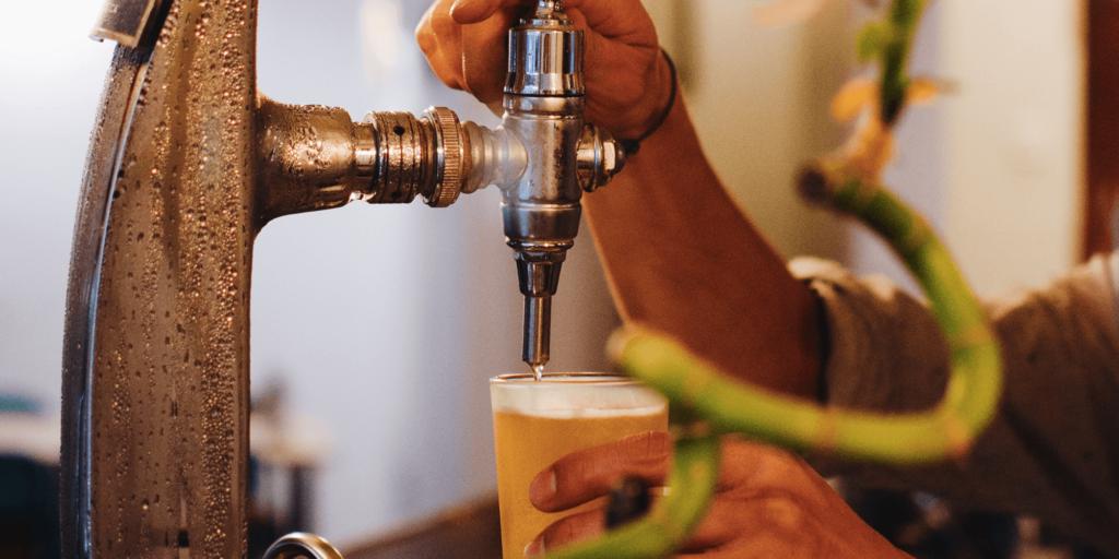 Ruta de la cerveza y tapa