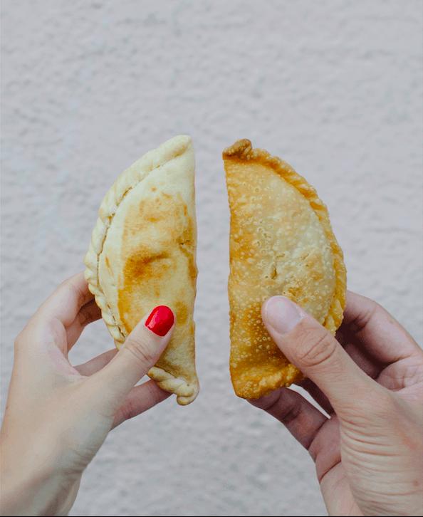 empanada argentina madrid