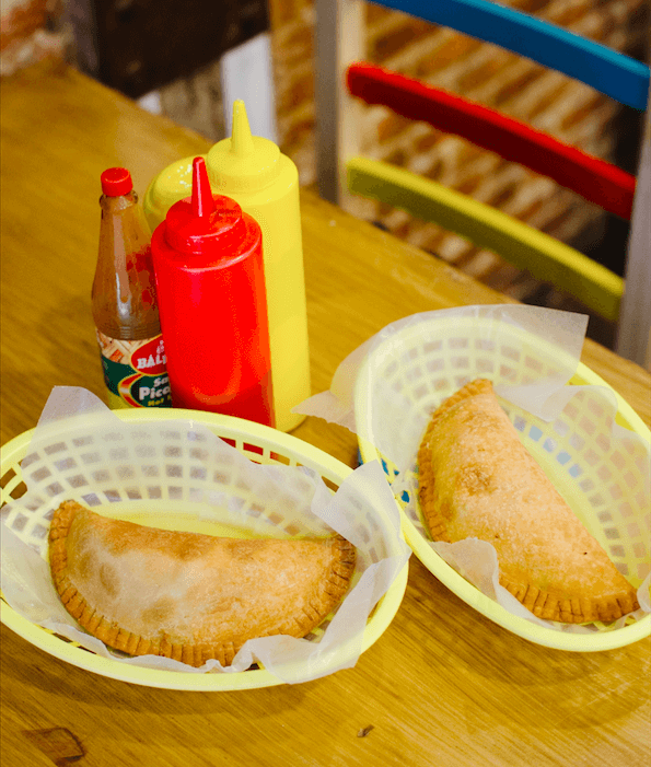 empanada dominicana madrid