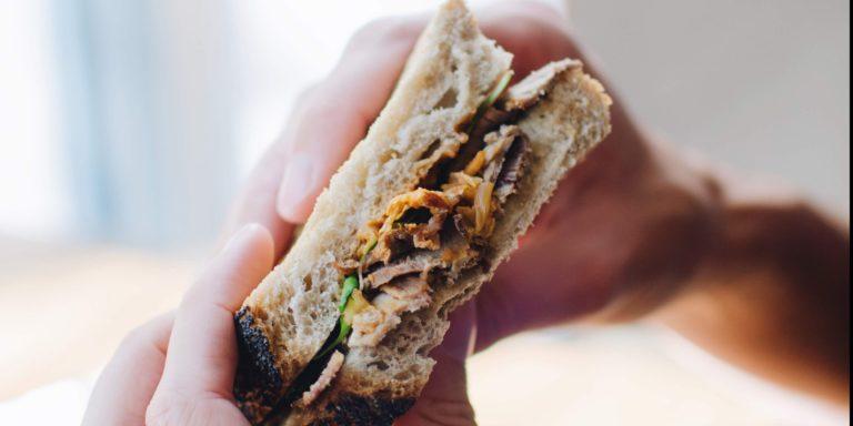 Ruta del sandwich