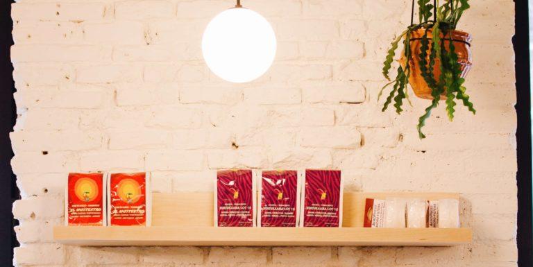 Misión Café: gloriosos cafés y respostería de escándalo