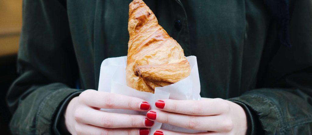 Ruta del croissant II