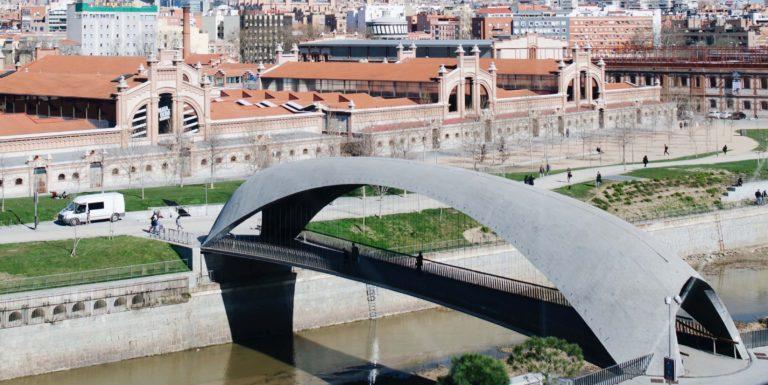 Ruta de Madrid Río