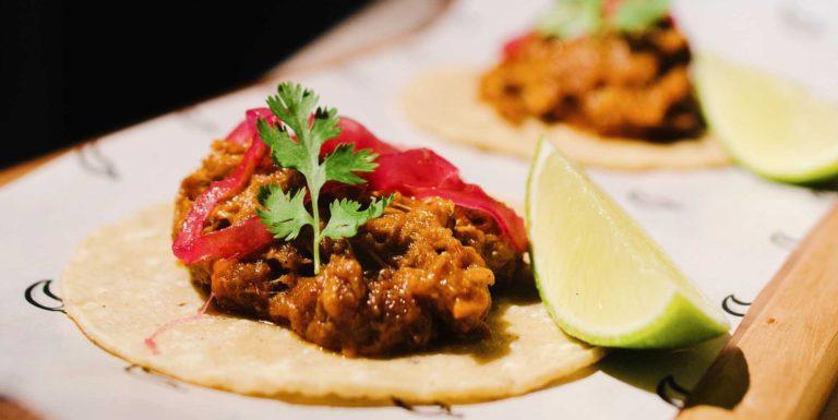 Mawey Taco Bar: México se come en Chamberí