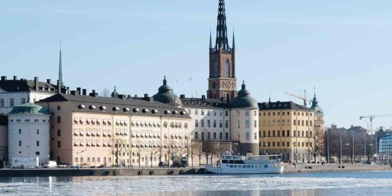 Guía para comerse Estocolmo