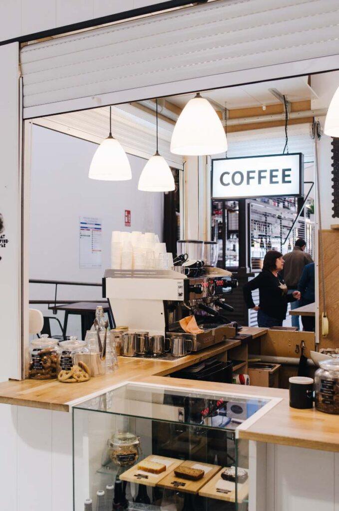 randall coffee roasters tostador de cafe madrid