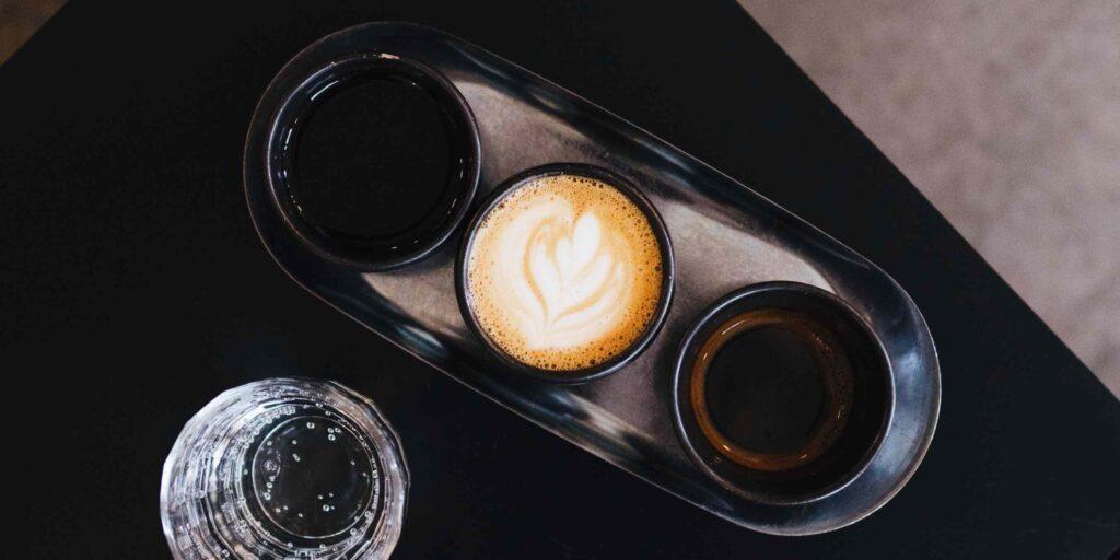 Ruta del café de especialidad