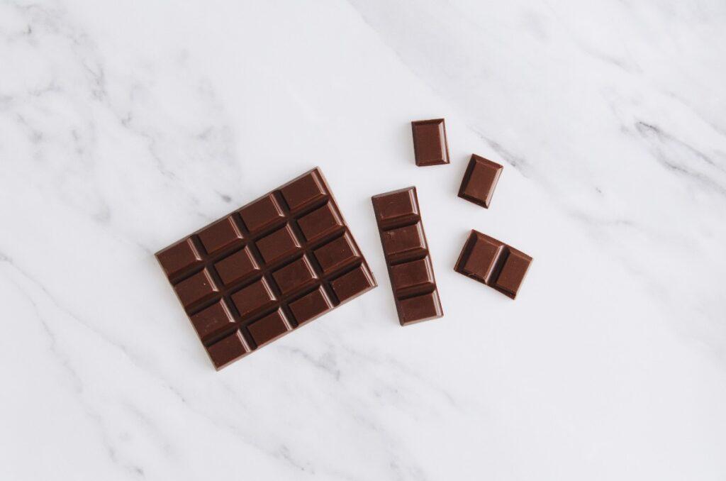que es el chocolate bean to bar