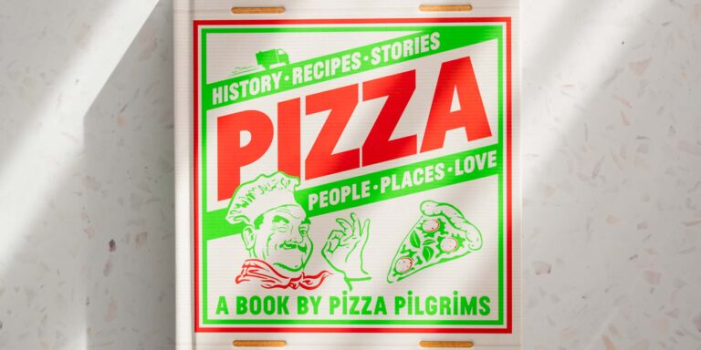 Pizza: History, recipes, stories, people, places, love.