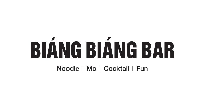 biang biang bar logo
