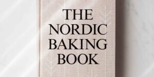 libro de recetas the nordic baking book